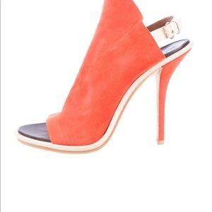 Balenciaga Shoes Measurements: Heels 5